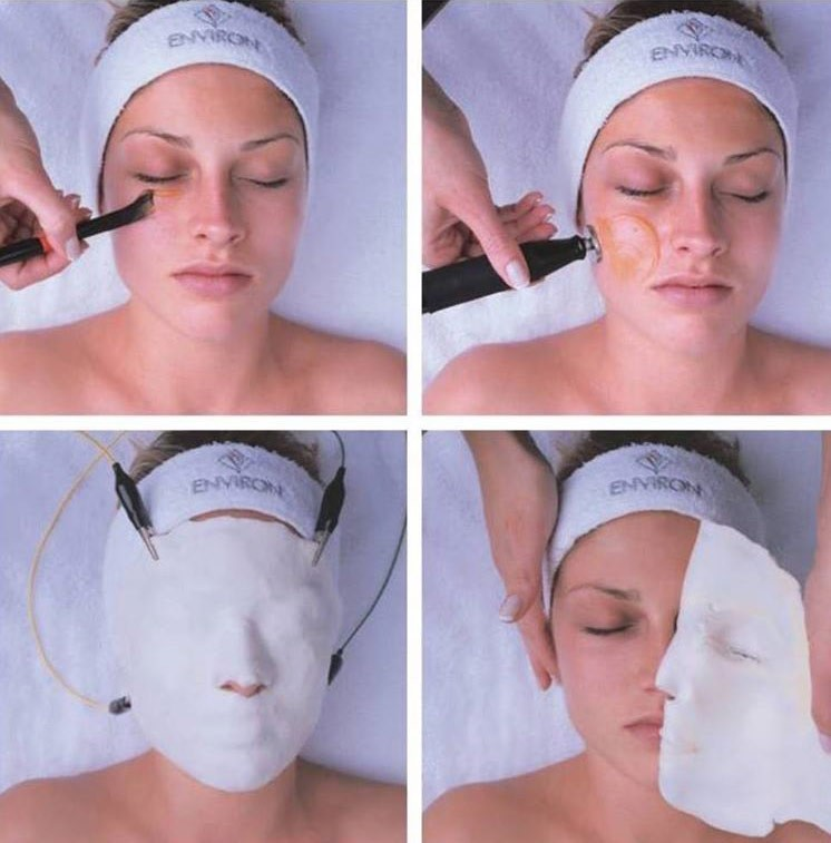 Environ Eve Taylor Facials Hornchurch Essex