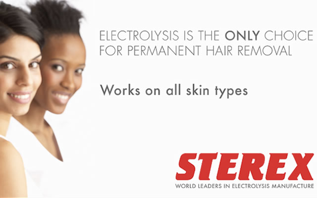 Sterex Electrolysis Hair Removal Treatments Hornchurch Essex