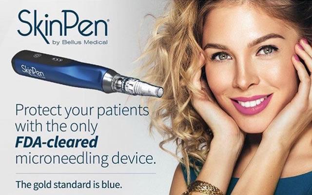 SkinPen Microneedling Aesthetics Treatments Hornchurch Essex