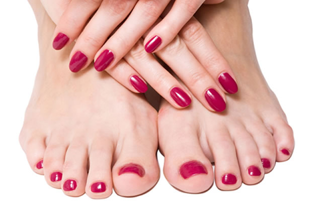 Manicure and Pedicures Hornchurch Essex